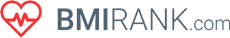 BMIRank.com - BMI kalkulačka online pro dospělé